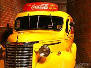 Coke Originals - Drove My Chevy To The levy by Jason Blalock