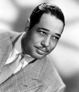 Jazz Pianist Photos - Duke Ellington (1899-1974) by Granger