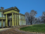 Dundurn Castle Photos - Dundurn Castle by Larry Simanzik