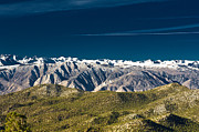 Idaho Scenery Posters - Eastern Sierras Views Poster by Marius Sipa