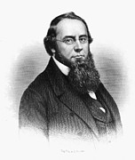 Ritchie Metal Prints - Edwin Stanton (1814-1869) Metal Print by Granger