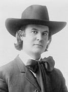 Editor Photos - Elbert Hubbard 1856-1915, American by Everett