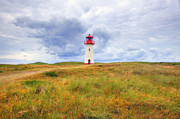 Light House Prints - elbow - Sylt Print by Joana Kruse