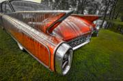 Antique Automobiles Photos - Eldorodo by Jerry Golab