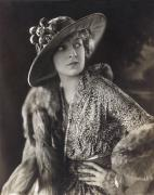 Fashion Photograph Prints - Elsie Janis (1889-1956) Print by Granger