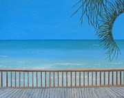 Emerald Coast Originals - Emerald Coast by John Terry