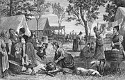Emigrants: Arkansas, 1874 Print by Granger
