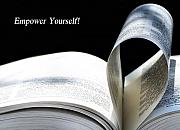 Empower Yourself Print by Karen M Scovill