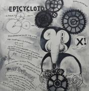 Turn Of The Century Originals - Epicycloid by Valerio Ventura