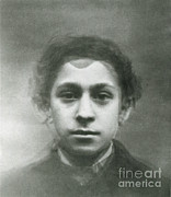 Eugenics, Jewish Composite Print by Science Source