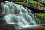 Adam Jewell - Evening At The Falls