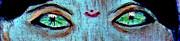 Angela Pari  Dominic Chumroo - Eyes Key to the Soul