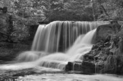 Northeastern Photos - Factory Falls by Stephen  Vecchiotti