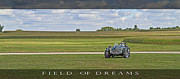 Autoart Prints - Field of Dreams Print by Roger Beltz