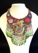 Hand Made Jewelry - Flight by Lamarr Kramer