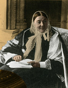 Florence Nightingale, English Nurse Print by Science Source