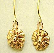 Handcrafted Jewelry Originals - Flowers by Cydney Morel-Corton