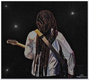 Stage Photo Originals - Forever Loving Jah by Matthew Heller