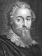 Francis Photo Prints - Francis Beaumont (1584-1616) Print by Granger