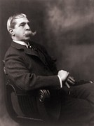 Francis Hopkinson Smith 1838-1915 Print by Everett