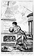 French Revolution, 1792 Print by Granger