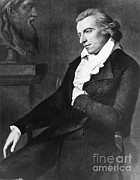 1759 Photos - Friedrich Schiller, German Poet by Photo Researchers, Inc.