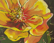 Stamen Originals - Full Bloom by Sandy Tracey