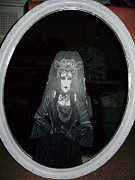 Headdress Originals - Ghostly Gothic by Tammy Rekito