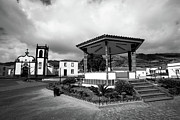 Communities Prints - Ginetes - Azores islands Print by Gaspar Avila