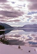 Deahn      Benware - Glacier National Park 5