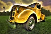 Antique Automobiles Photos - Gmt by Jerry Golab