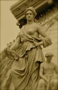 Rick  Monyahan - Goddess
