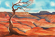 Greg Dolan - Grand Canyon