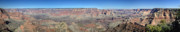 Awe Inspiring Prints - Grand Canyon National Park panorama Print by Pierre Leclerc