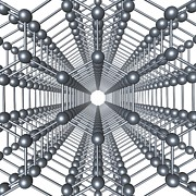 2d Posters - Graphene Sheets, Artwork Poster by Pasieka