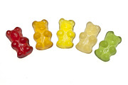 Bears Photos - Gummi Bear by Joana Kruse