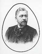 Gustave Art - Gustave Eiffel, French Architect by Science Source