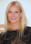 Gwyneth Paltrow Photos - Gwyneth Paltrow At Arrivals For The by Everett