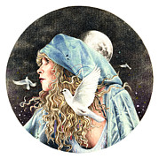 Johanna Pieterman - Gypsy