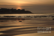 Atlantic Beaches Metal Prints - Hampton Beach New Hampshire USA  Metal Print by Erin Paul Donovan