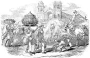 Havana, Cuba, 1853 Print by Granger