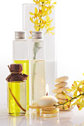 Still Life Photo Originals - Health Spa Concepts by Atiketta Sangasaeng