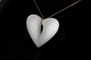 Collection Jewelry - Heart by Emanuele Rubini