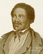 Abolition Prints - Henry Box Brown, African-american Print by Photo Researchers