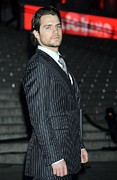 Vanity Fair Photos - Henry Cavill At Arrivals For Vanity by Everett
