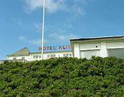 Europe Photo Originals - Hotel Klit by Jan Faul