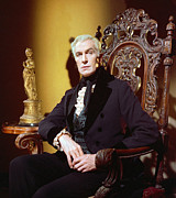 1960 Movies Photos - House Of Usher, Vincent Price, 1960 by Everett