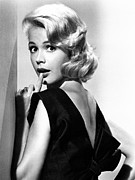 Wide Open Mouth Framed Prints - If A Man Answers, Sandra Dee, 1962 Framed Print by Everett