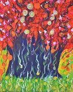 Imagination Print by Shrishti Yadav