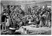 Immigrants: Chinese, 1876 Print by Granger
